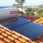 Impianto solare - Tetto inclinato